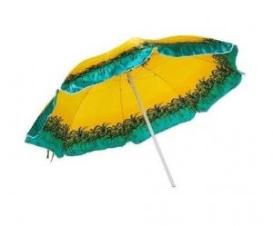 Зонты пляжные, торговые (7)