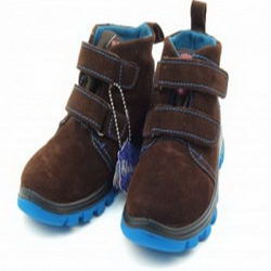 Ботинки для мальчика (171)