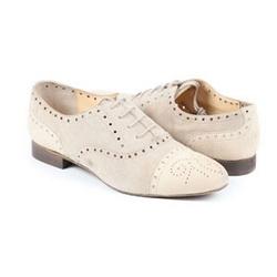 Туфли на низком ходу (407)