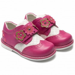Туфли повседневные для девочки (461)