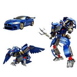 Трансформеры и роботы (48)