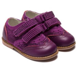 Туфли для девочки (476)