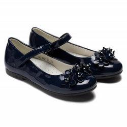 Обувь для девочки (1865)