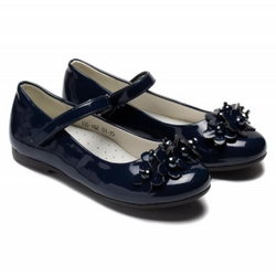 Туфли (летние) для девочки (29)