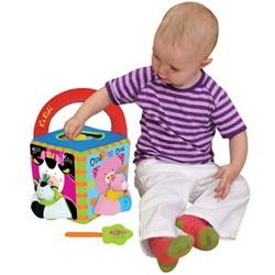 Развивающие игрушки (68)