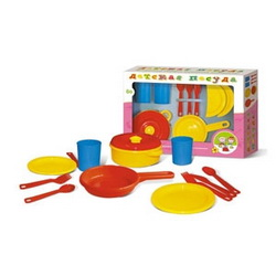 Посудка, кухни (38)
