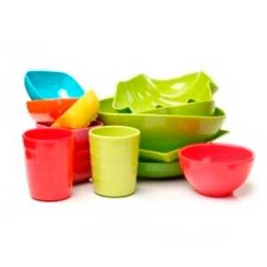 Пластиковая посуда (82)