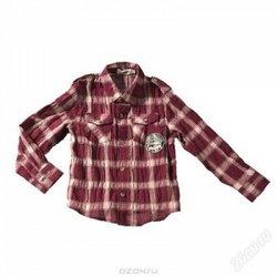 Рубашки (цветные) (116)