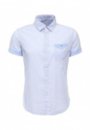 Рубашки однотонные с коротким рукавом (42)