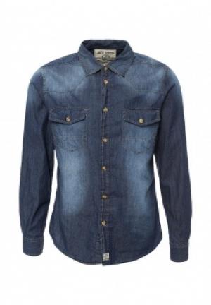 Рубашки джинсовые (22)