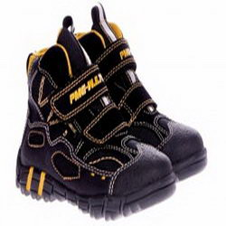 Зимняя обувь для мальчика (169)