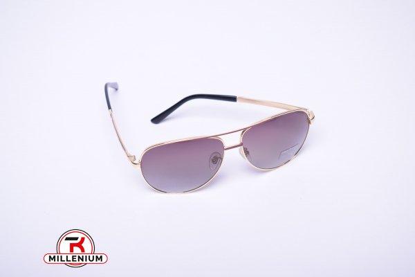 Очки солнцезащитные мужские polarized (color C-01) Giorgio Armani арт.EA10025/S