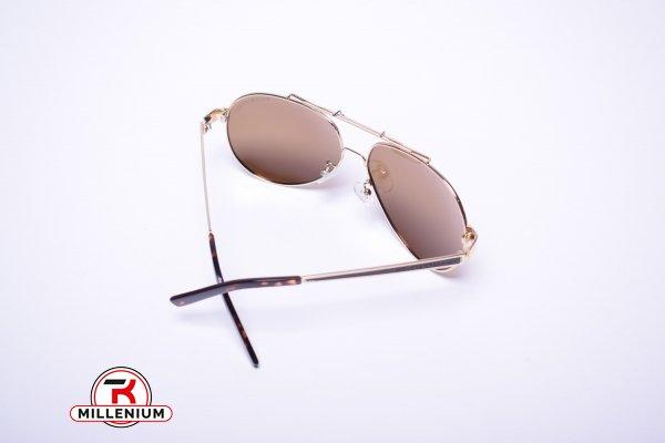 Очки солнцезащитные мужские polarized (color C034/13) DOLCE & GABBANA арт.DG2105