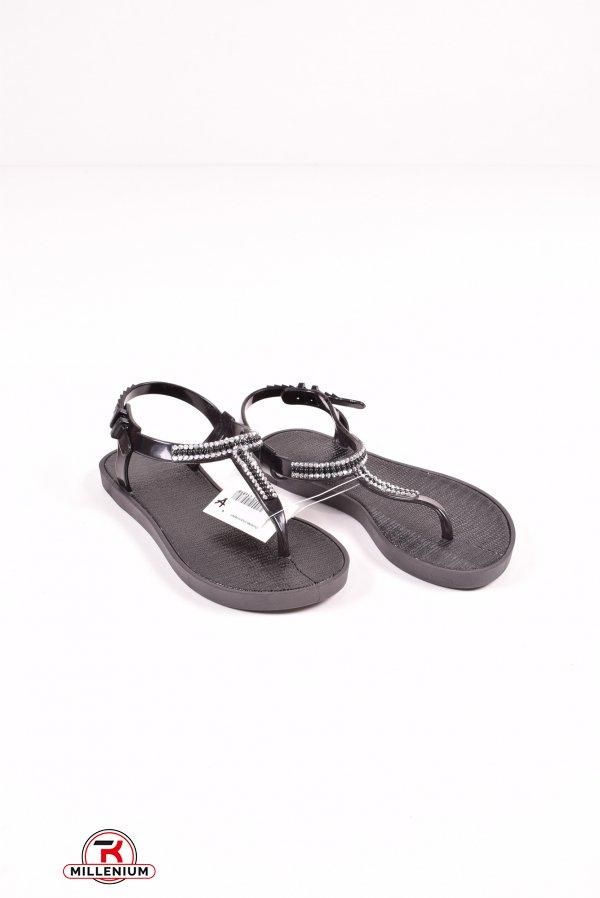 Босоножки для девочки DF-Shoes Размеры в наличии : 30,31,32,33,34,35 арт.5A4