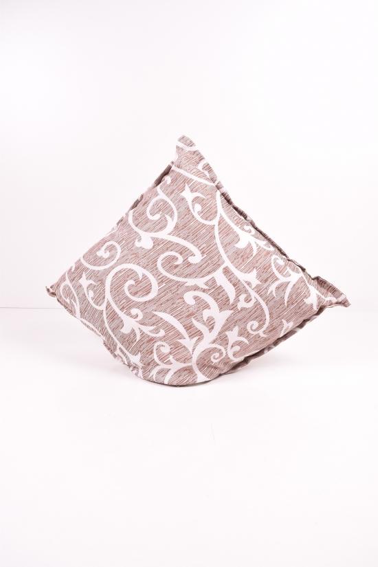 Подушка силиконовая размер 60/60 см арт.60*60