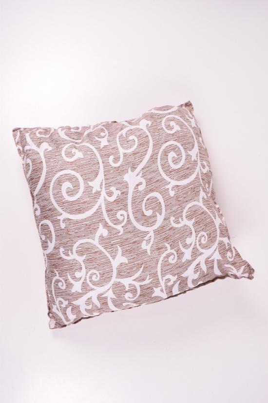 Подушка силиконовая размер 70/70 см арт.70*70