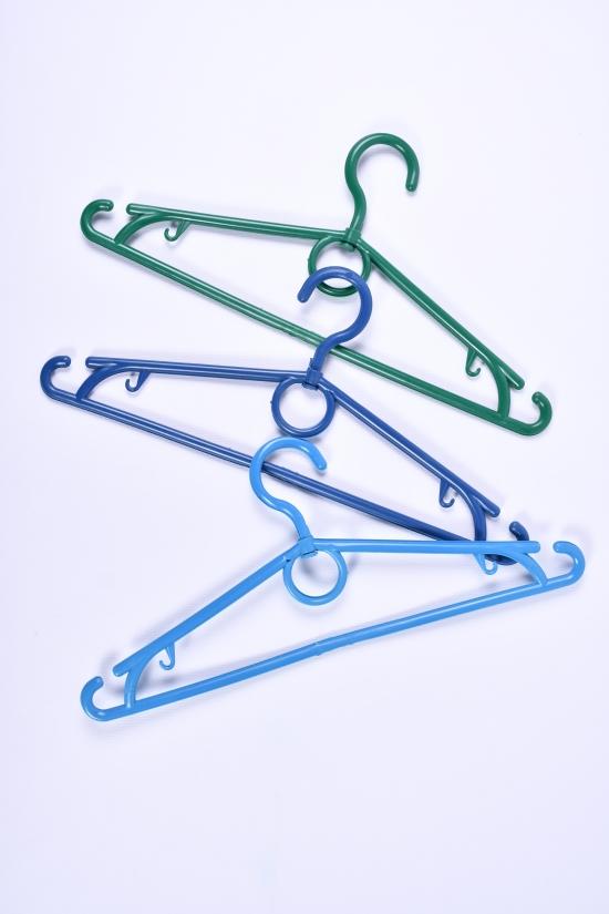 Вешалка для одежды кольцо цветное арт.Кольцо