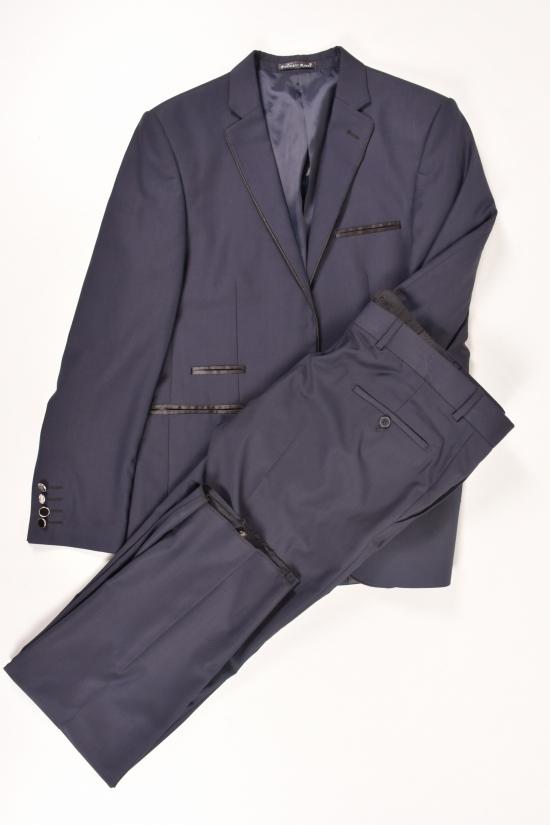 Palmiro rossi (10355) костюм мужской р. 6 цвет 10 Размер в наличии : 48 арт.115
