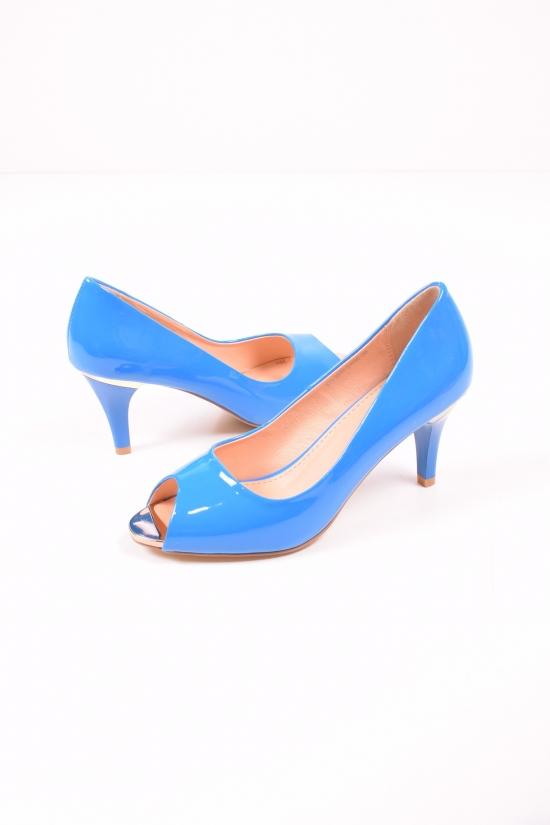 GATERINNA Туфли женские Размеры в наличии : 35,36 арт.R35-H542-H1598