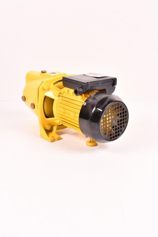 Насос самовсасывающий 1.05 кВт RUDES (подача 55 л/м напор 51 м.глубина всасывания 8м.) арт.JET110