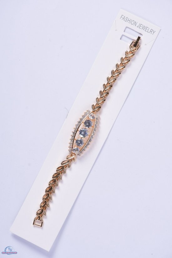 Браслет женский Fashion Jewelry (17см.) арт.1700025
