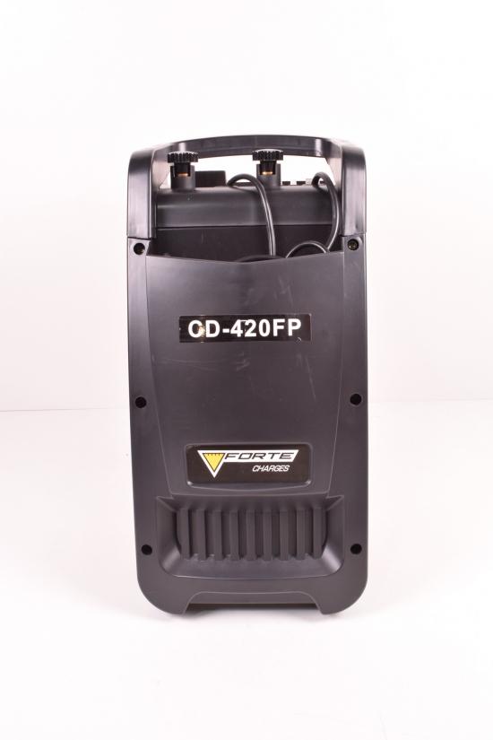 Forte пуско-зарядное устройство арт.CD-420FP