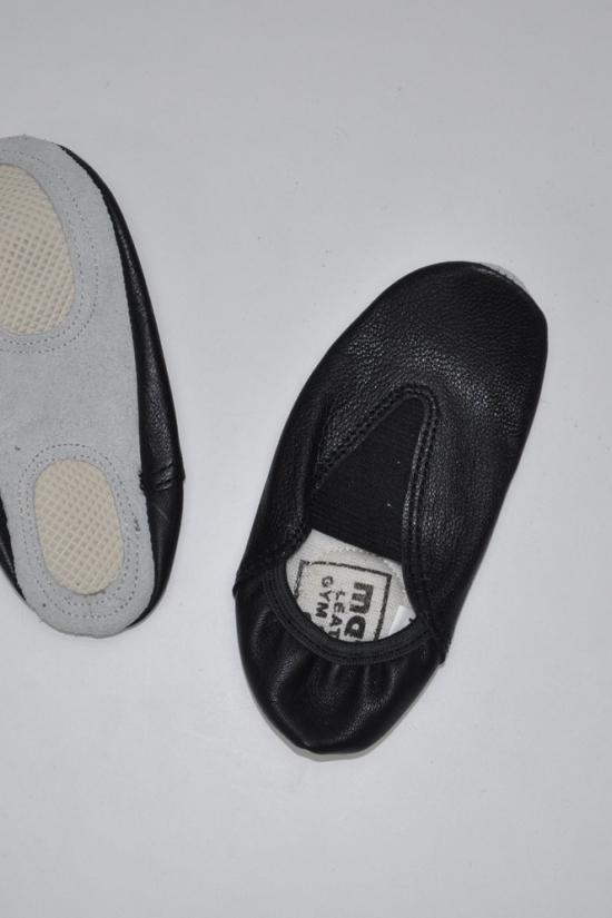 Чешки черные Matsa Размер в наличии : 24 арт.MA-0057-24