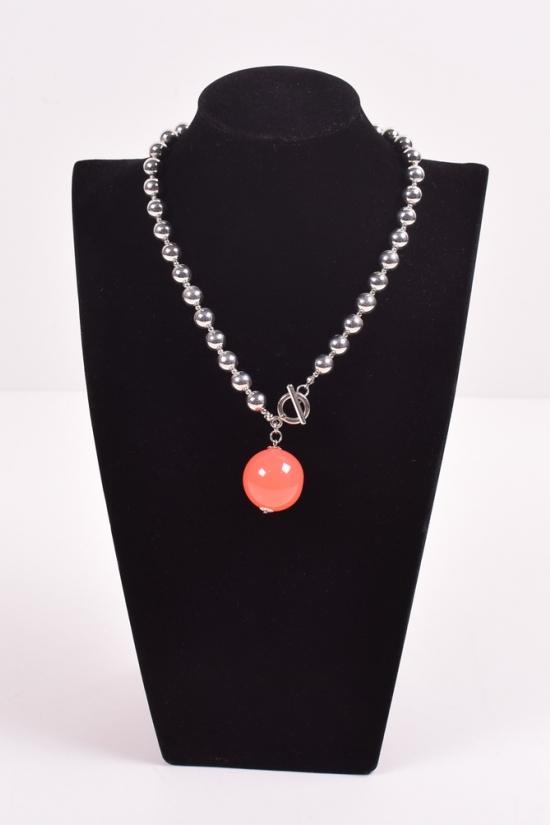 Подвеска Fashion Jewelry (длина 44см.) арт.12