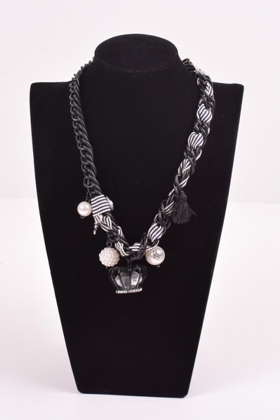 Подвеска Fashion Jewelry (длина 44см.) арт.4750