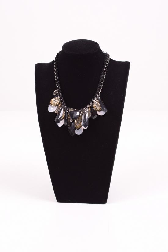 Подвеска Fashion Jewelry (длина 36 см.) арт.07268