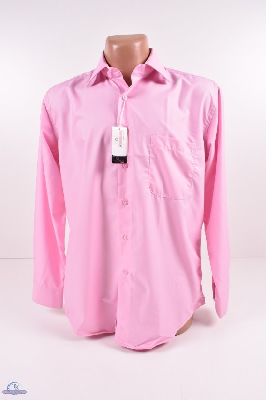 Рубашка мужская Ferrero Gizzi Размер ворота в наличии : 40,41,43 арт.SKY0531