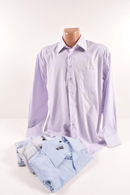 Рубашка мужская Emerson Размер ворота в наличии : 47,49,51 арт.AR9