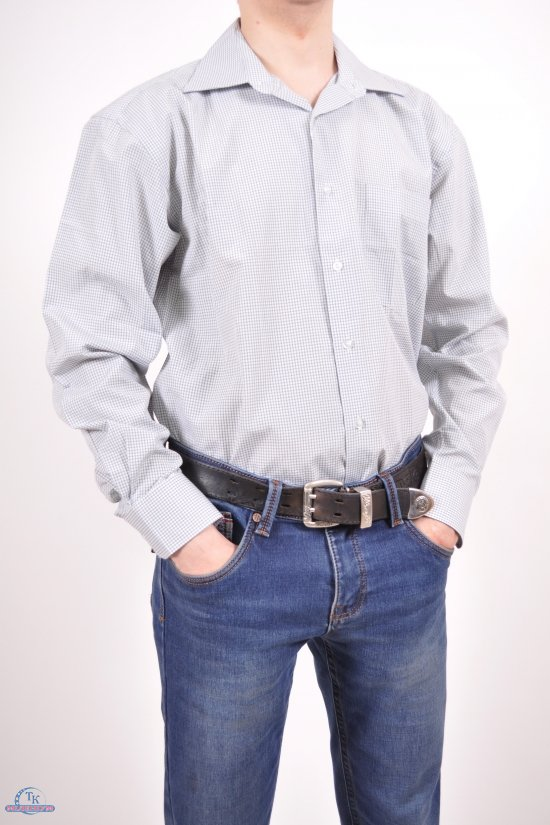 Рубашка мужская Emerson Размеры в наличии : 46,48 арт.AR11