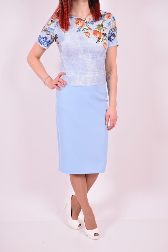 Костюм женский EZGI (Lycra 15%,Polyester 85%) Размер в наличии : 44 арт.491