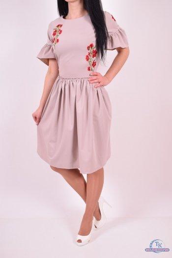 Платье женское Samsara (Cotton 100%) Размеры в наличии : 48,50,52 арт.S72-01-2153