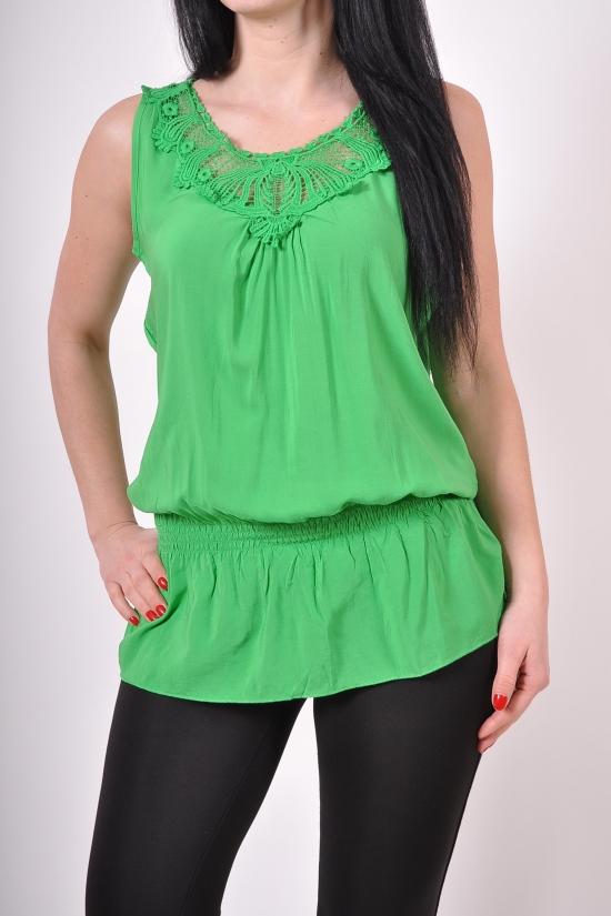 Блузка женская размеры с 40 по 48 1шт.-35грн. (АКЦИЯ цена за 10шт.) арт.L-3030