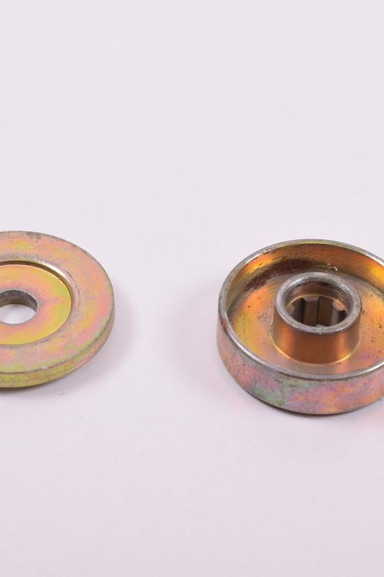 Комплект шайб нижнего редуктора для мотокосы арт.шайба