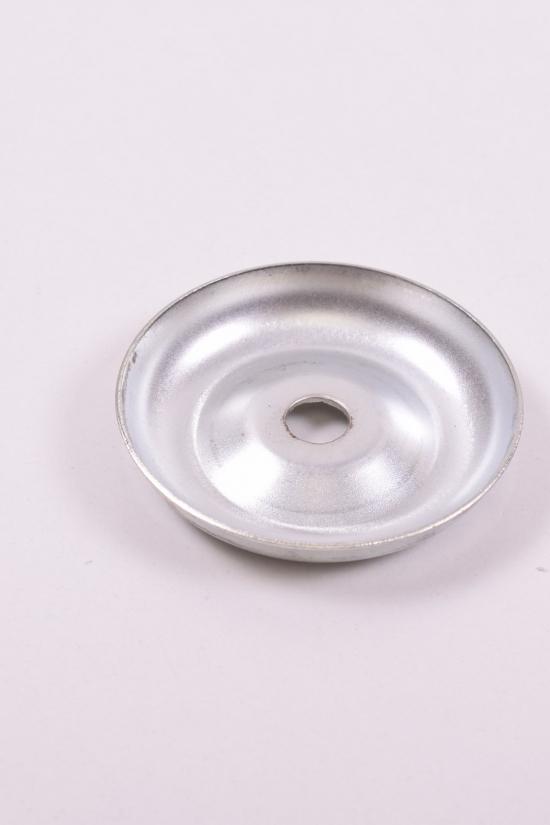 Тарелка под болт 8 мм для нижнего редуктора  на мотокосу арт.тарелка