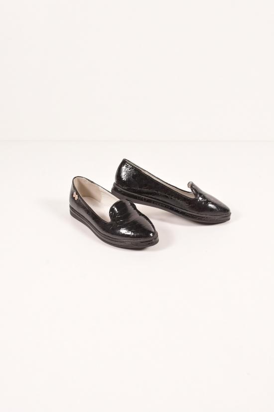 Туфли для девочки L&L Размер в наличии : 33 арт.LI16-017-1