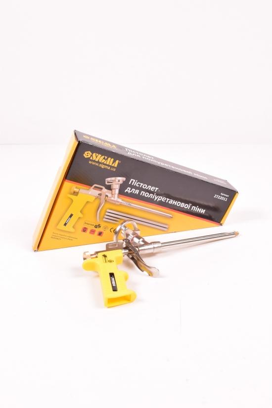Пистолет для полиуретановой пены арт.2722011
