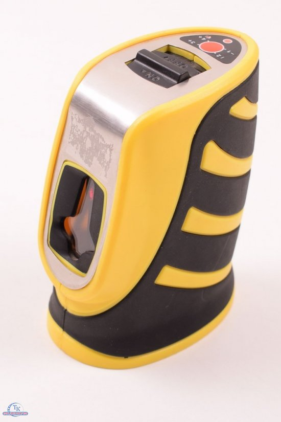 Уровень лазерный самонастраивающийся арт.30-0906