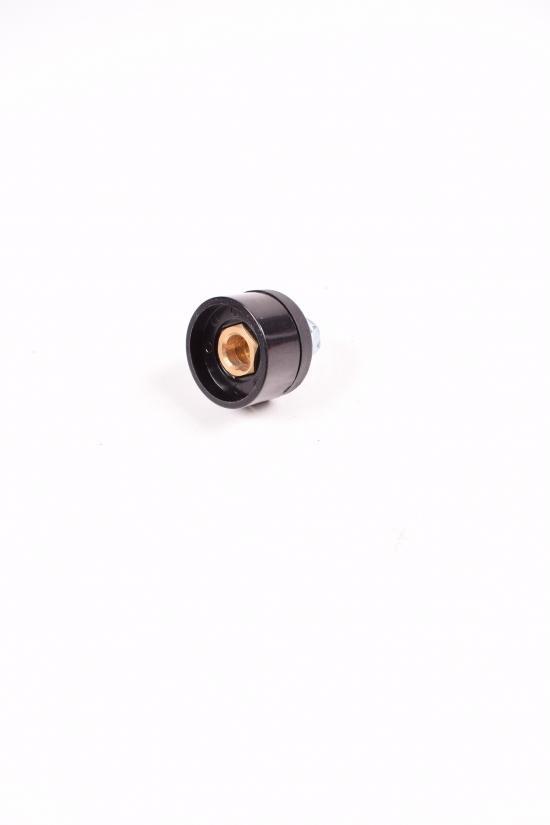 Гнездо аппаратное 10-25 мм арт.EZ-0001