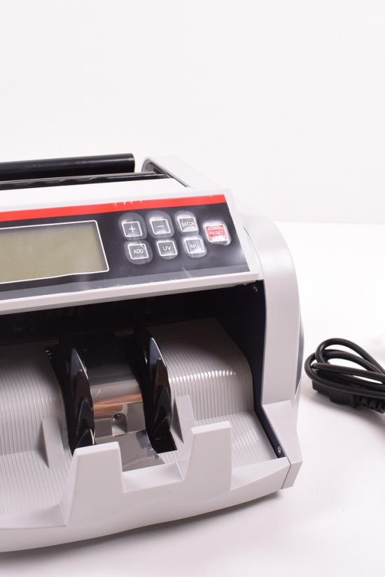 Счётная машинка для купюр Bill Counter арт.H-3600