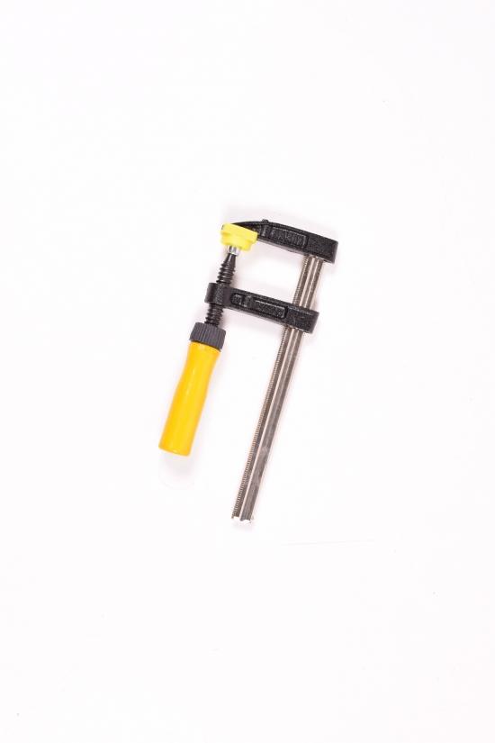"""Струбцина столярная тип """"F"""" 150/50 мм DIN арт.4242411"""