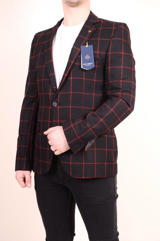 Пиджак классический мужской  (color 05) рост 6 Daniel Gallotti (Polyester 80%,Viscose 20%) Размер в наличии : 44 арт.363