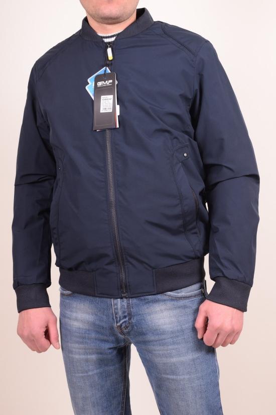 Куртка мужская из плащевки (color 4) демисезонная состав 100% Polyester  GMF Размеры в наличии : 46,48,50,54,56 арт.G5532