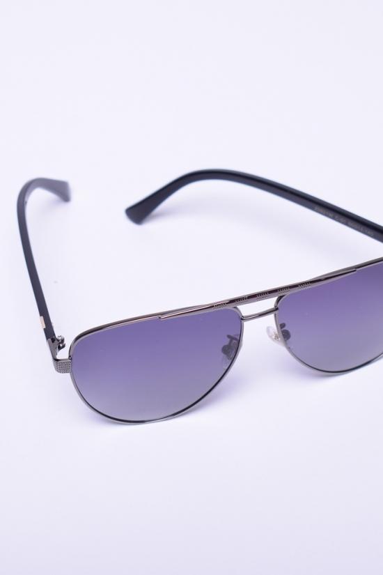 Очки солнцезащитные мужские polarized (color C-01) Louis Vuitton арт.Z0821W