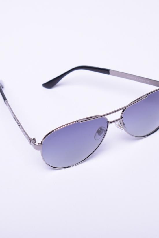 Очки солнцезащитные мужские polarized (color C6013) Gucci арт.GG4294/S