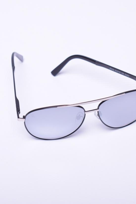 Очки солнцезащитные мужские polarized (color G002) Louis Vuitton арт.Z1916