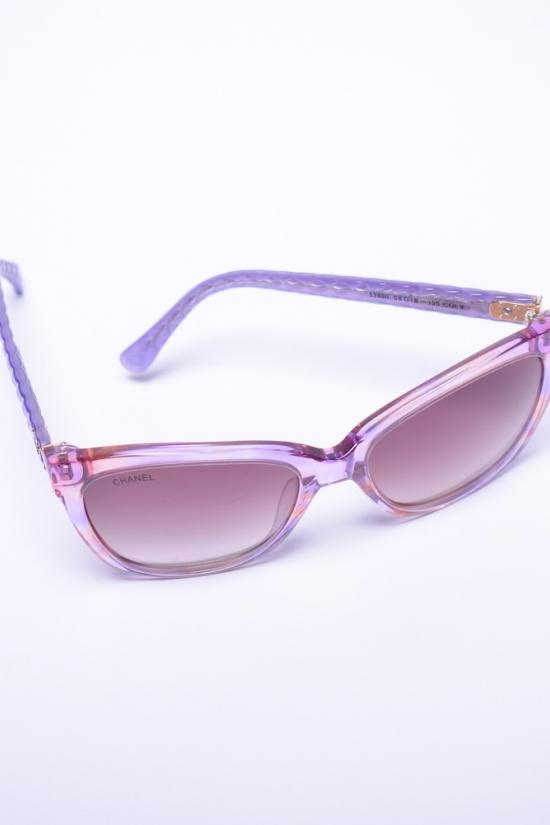 Очки солнцезащитные женские polarized  (color 9) Chanel арт.52880